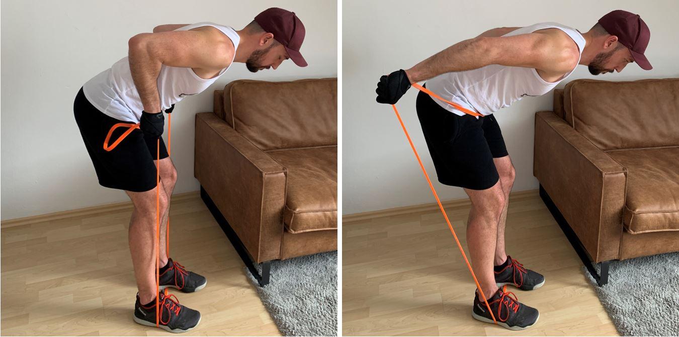Triceps Kickback Multi