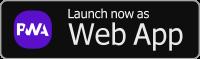 launch web app